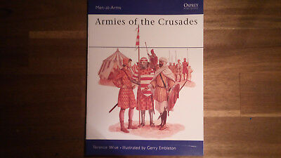 Osprey Men at Arms Armies of the Crusades