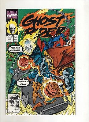 Ghost Rider.9 Issues Including Annual.marvel Comics