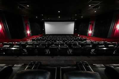 Marcus Theaters Ticket Gift Card: 2 Diamond Movie Tickets -Any Show Any Time