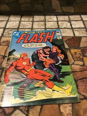 Dec FLASH #280 From DC Comics  1979) Bronze Age, 40 Cent Cover `