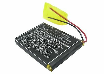 Upgraded 290mAh Battery For Garmin Foretrex 401,Foretrex 405,Foretrex 405cx