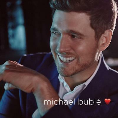 Michael Buble Love ❤  CD New Deluxe Limited Edition Bonus Tracks OUT NOW
