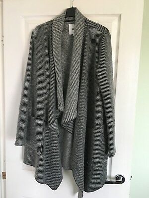 Maternity Coat Size M From Mothercare