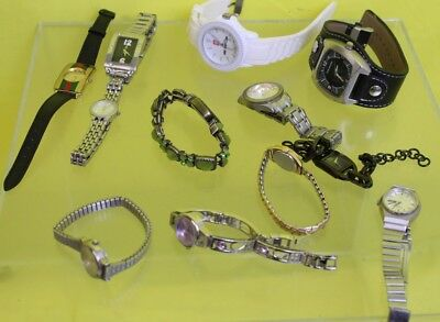 Job Lot Of Watches ##WIF77JS