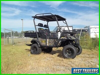 beast 48 lifted limited gas edition golf cart bad boy hunting buggy offroad ezgo