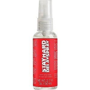 Spray Retardante 50 Ml   (Cod. Gr-27169)