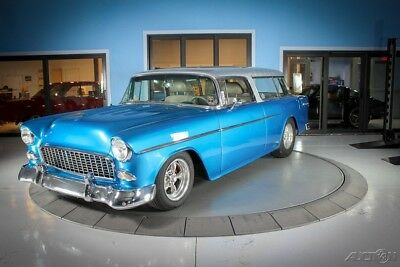 1955 Chevrolet Nomad  1955 Used Automatic