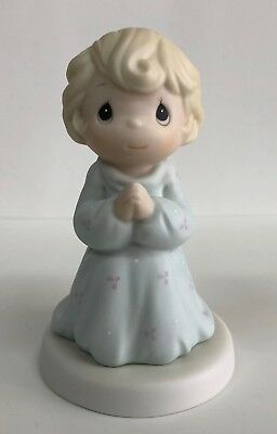 Precious Moments Figurine Take It to The Lord in Prayer