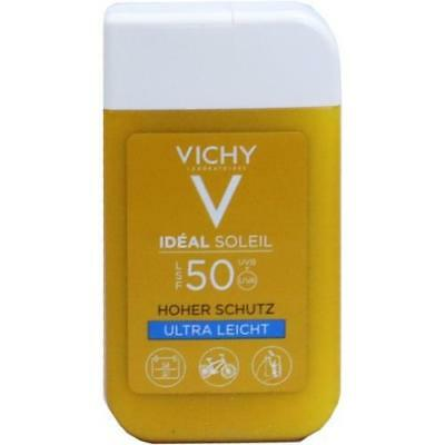 VICHY IDEAL Soleil Protect & Go Fluid LSF 50 30 ml PZN: 13828893