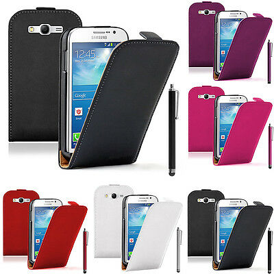 Protective Sleeve for Samsung Galaxy Grand plus / Neo i9060 Stylus Phone Case