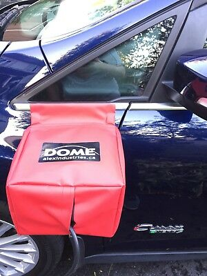 Eco-Dome Protective cover (door lid charge cover ) for electric cars