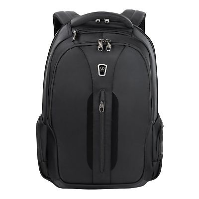 SLOTRA Computer Backpack 15.6 Inch Anti-theft Business Water Resistant Laptop