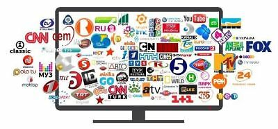 IPTV 6 Month Subscription Gift Warranty (6000+ Chan & VOD) PREMIUM BEST ON EBAY