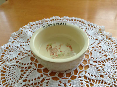 1940, Empire Ware,  Childs Bowl