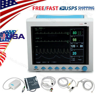 With-Capnograph-CO2-Patient-Monitor-Vital-Signs-7-Parameters-CE-FDA-CONTEC,USA