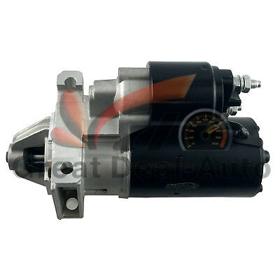 Starter Motor For Holden Commodore VT VX VY VN VP VR VS V6 3.8L Automatic Type