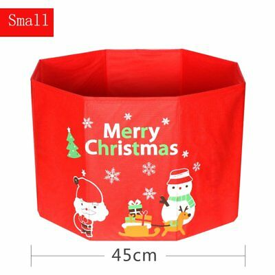 US 45-65CM Christmas Bauble Decorations Tree Storage Box Holds up Baubles NEW