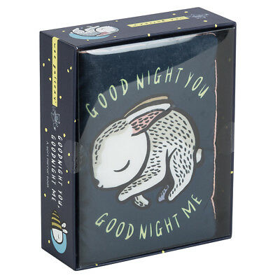 NEW Book Goodnight You Goodnight Me: A Soft Bedtime Book