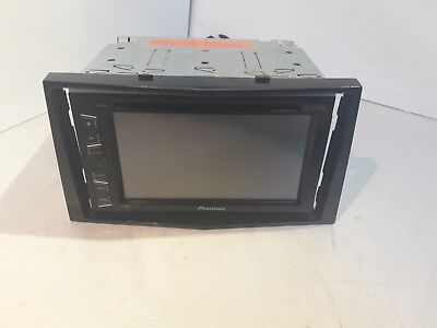 PIONEER AVH-270BT 100mm Replacement Double Din Car Stereo Radio Cage Kit