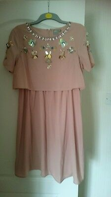 Maternity dress from asos size 14