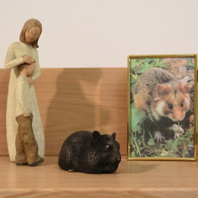 Hamster Urn Pet Memorial to safely store your pets ashes