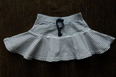 Girls' Matalan Cotton Hooped Skirt 18-23 Months New