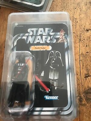 Darth Vader Carded Figure