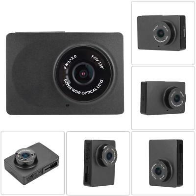 "Xiaomi YI Dash WiFi Sport Action Camera 1080P HD 2.7"" 2MP Night Vision Camcorder"