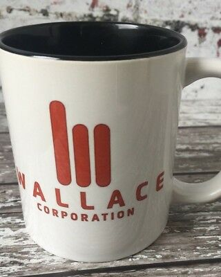Blade Runner 2049 Wallace Corporation Replicant Handmade Movie Coffee Mug