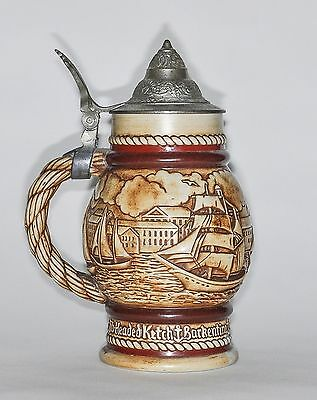 Avon Steins Hand Crafted in Brazil exclusively for Avon Products 1977 269403