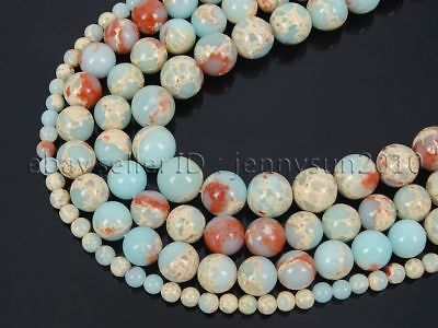 Natural Shoushan Stone Gemstone Round Beads 15'' Strand 4mm 6mm 8mm 10mm 12mm