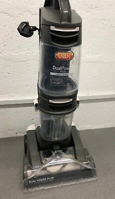 Vax Dual Power Plus Upright Carpet Washer Fully Working