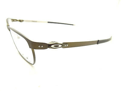 Oakley Glasses Tincup Powder Pewter OX3184-0252 ,GLASSES,FRAMES,EYEGLASSES