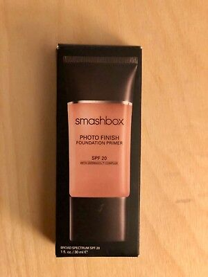 Smashbox Photo Finish Foundation Primer Spf 20 With Dermaxyl Complex