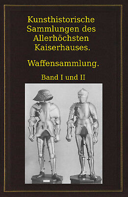 German book: Collection of arms of the Austrian royal house