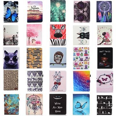 Case For Apple iPad 9.7 2017 2018 5th 6th 5 6 Generation Cover Air 12 Protector