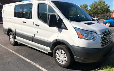 2016 Ford Other  2016 Ford Transit 250