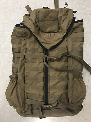 Mystery Ranch Komodo Dragon Assault pack