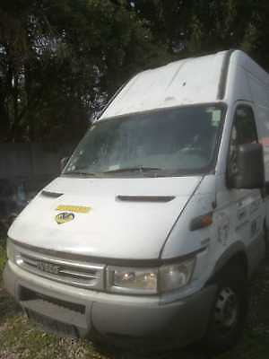Iveco Daily 35s13 BJ 2001, 2,8/92 KW Motor