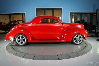 1940 Ford 3 Window CP  1940 Used Automatic