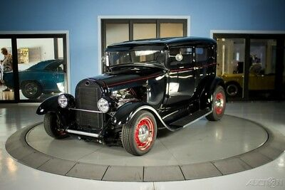 1928 Ford Model A 2dr Sedan 1928 2dr Sedan Used Automatic