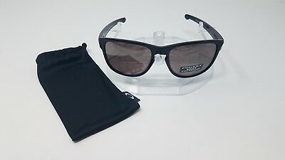 1d097c2077a Oakley Sliver R OO9342-07 Polished Black w Prizm Daily POLARIZED 100%  AUTHENTIC