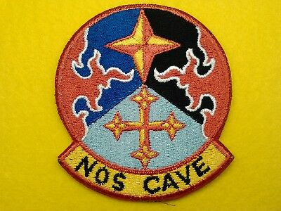 U.s.a.f...416Th Air Borne Missile Maintenance Squadron, 60's-70's,new.beautiful