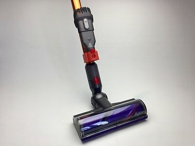 Dyson New V11 V10 V8 Tool Carrying Mount Accessory Attachment Storage Holder