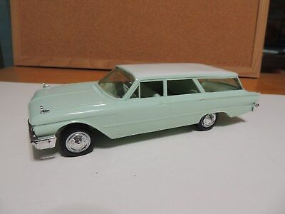 1961 ford country sedan station wagon