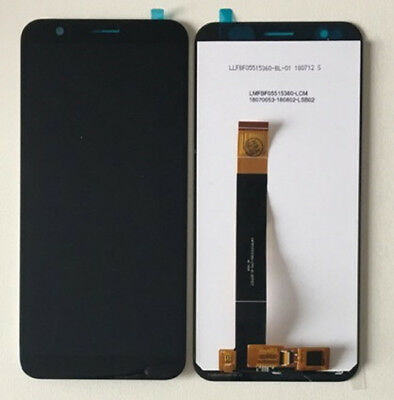 D/ lcd screen Touch panel  5.5 For Asus ZenFone Live L1 ZA550KL ZB550KL X00RD