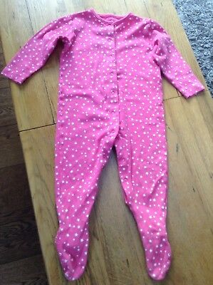 Earlydays Sleep suit 12-18 Months, 86cm, Good Used Condition
