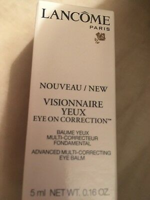 lancome visionnaire yeux eye on correction 5ml