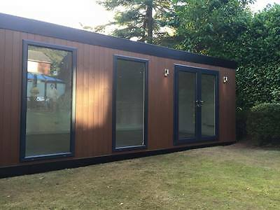 22ft x 12ft portable cabin, portable building, modular building, portable office