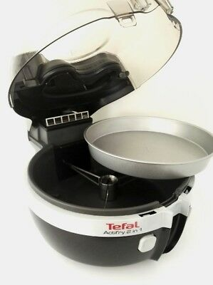 PIZZABLECH inkl. ADAPTER FÜR TEFAL® ACTIFRY 2 in 1 ( YV960..)